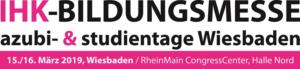 IHK Logo Wiesbaden
