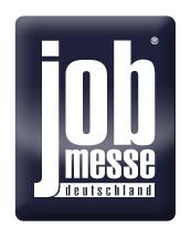 Jobmessen / Schuelermessen / Karrieremesse / Berufseinsteiger / Abiturienten - April