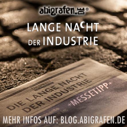 Lange Nacht der Industrie / Berufsmesse / Jobmessen / Schuelermessen / Karrieremessen / Berufseinsteiger / Abiturienten - Juni
