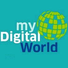 Gewinnspiel - my Digital World