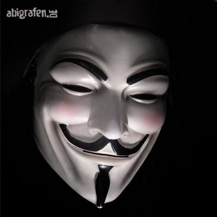 Beispiel Mottowoche: Anonym