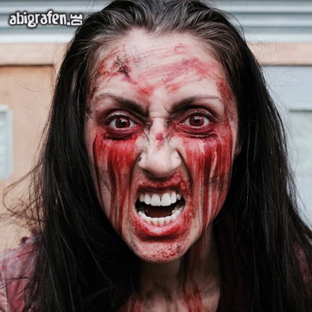 Beispiel Mottowoche: Horror
