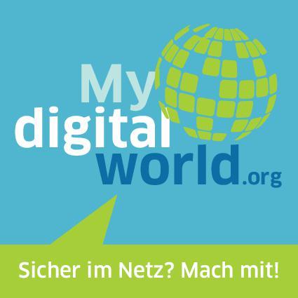 Jugendwettbewerb - My Digital World