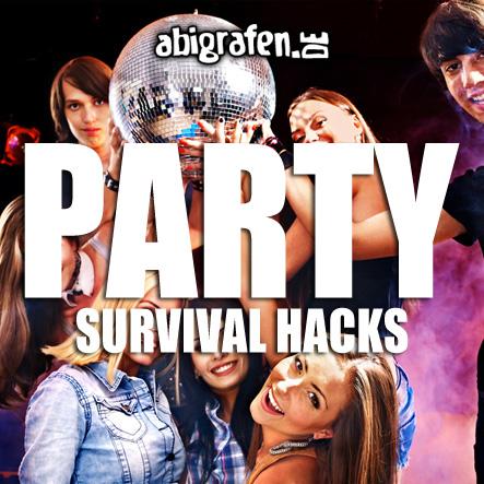 Party Survival Hacks
