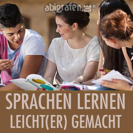 Sprachen lernen abigrafen.de