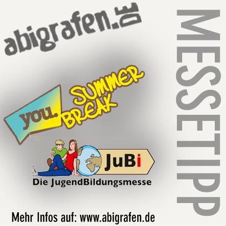Karriere/ Berufsmesse / Jobmessen / Schuelermessen / Karrieremessen / Berufseinsteiger / Abiturienten / Tipps und Tricks fuer die Zukunft - Juli