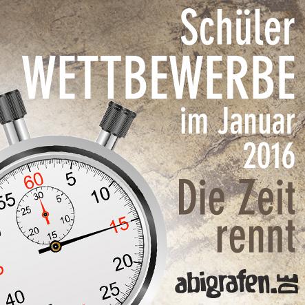 Schülerwettbewerbe / Wettbewerbe / gewinnspiele / Schueler / Wettberbe im Januar 2016