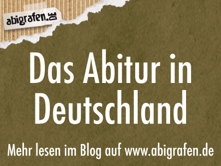 Abitur in Deutschland - der geschichtliche Hintergrund. Mehr zum Thema findet ihr im Blog auf abigrafen.de