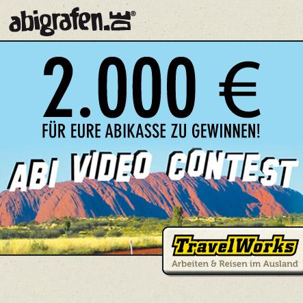 2000 für eure Abi-Kasse