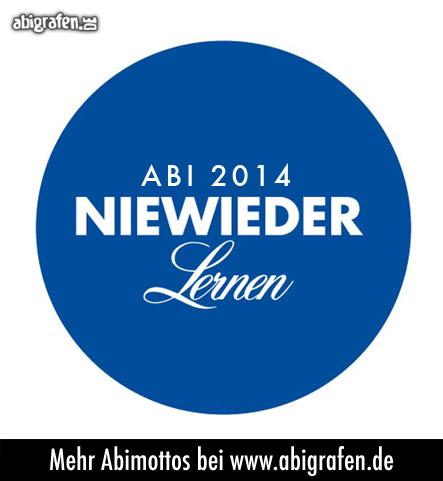 über 100 Ideen für Abi Logo 2014