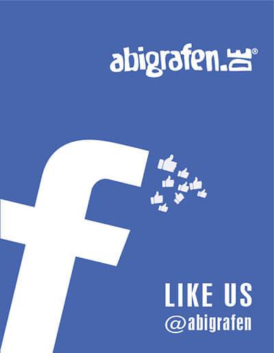 Abi-Blog Artikel auf Facebook | abigrafen.de