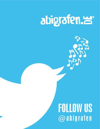 Abi-Blog Artikel auf Twitter | abigrafen.de