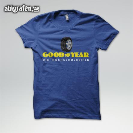 Abi Shirt Druck bei abigrafen.de im Siebdruckverfahren