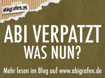 Abitur verkackt Prüfungsangst Abitur. Abi verpatzt, was nun? Wir gehen dieser Frage in unserem Blog-Beitrag nach.