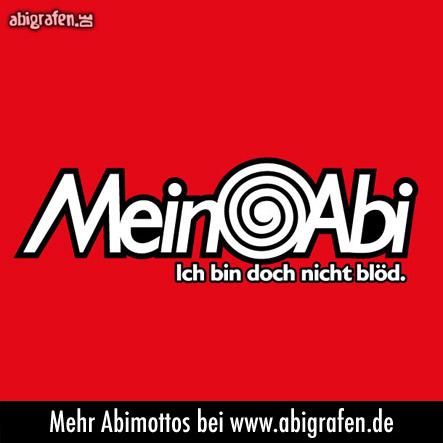 Abi Logos Werbung