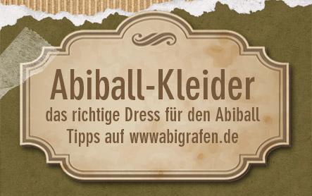Kleid Abiball / Abiballkleider