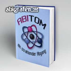 Abitom Abibuch Mock-Up