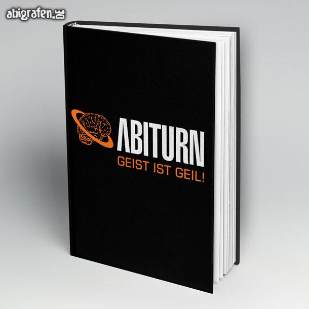Abiturn - Abibuch Design