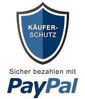 abigrafen Abishop - sicher online einkaufen mit PayPal