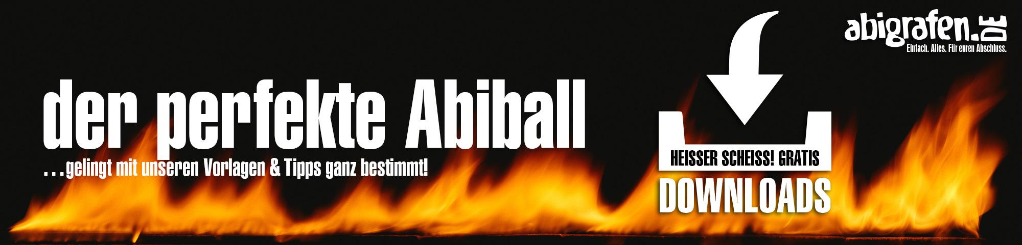 Vorlagen, Tipps & Dokumente für den Abiball - abigrafen.de