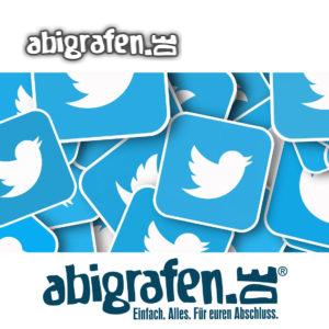 Abigrafen auf Twitter