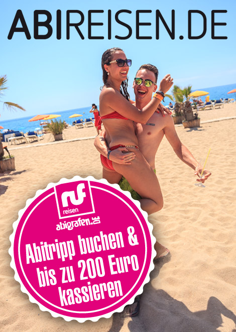 abigrafen.de Deal mit ruf Reisen / Abireisen.de