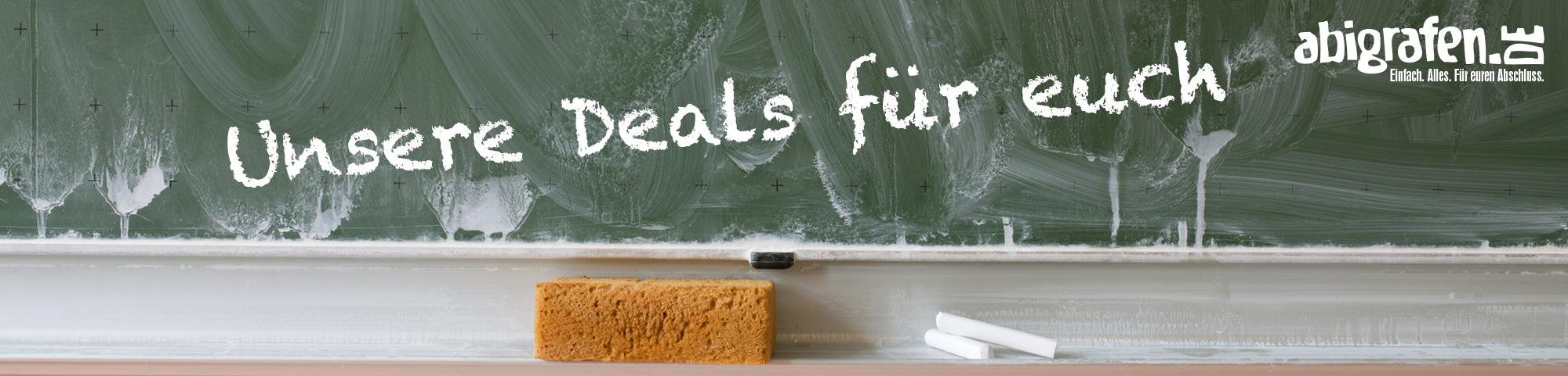 Angebote, Rabatte & Deals bei abigrafen.de