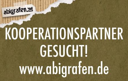 abigrafen Kooperation - Partner gesucht!