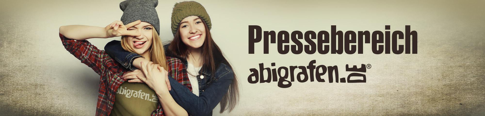 abigrafen.de GmbH - Pressebereich