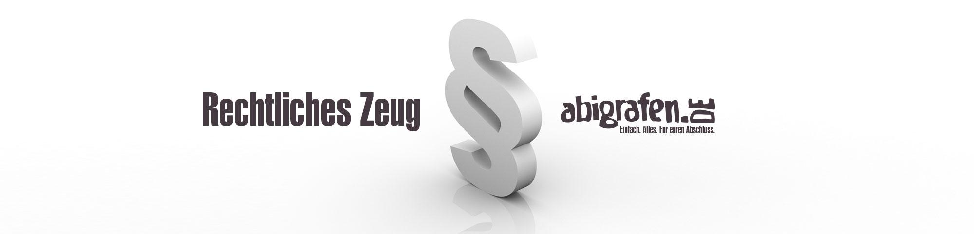 abigrafen.de GmbH - Allgemeine Geschäftsbedingungen (AGB)