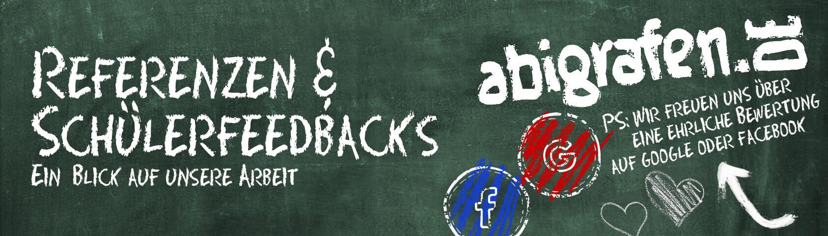 abigrafen Abi Shop: Bewertungen & Referenzprojekte