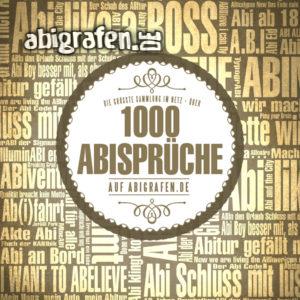 1000+ Abisprüche