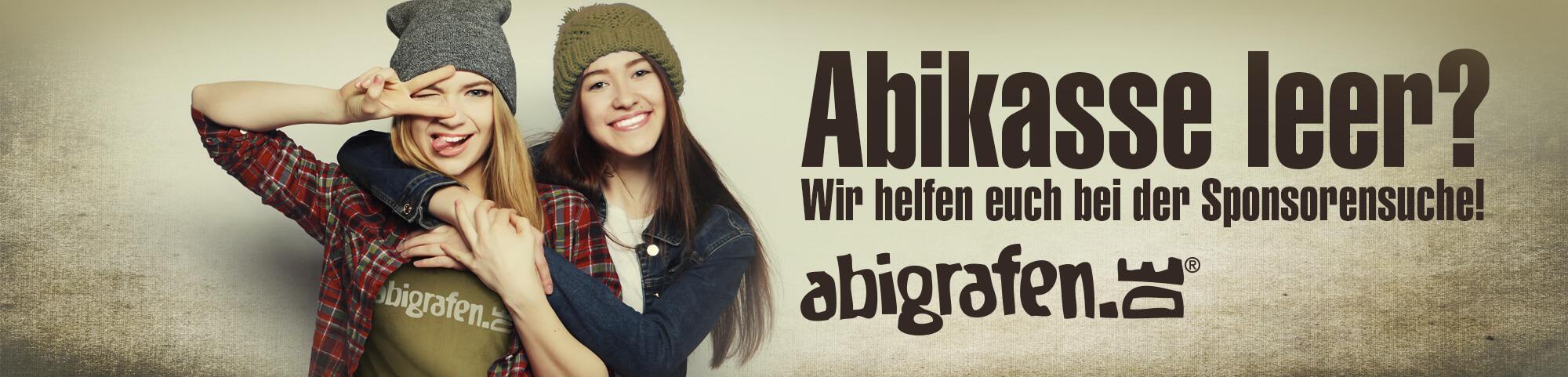 Sponsoring Service von abigrafen.de