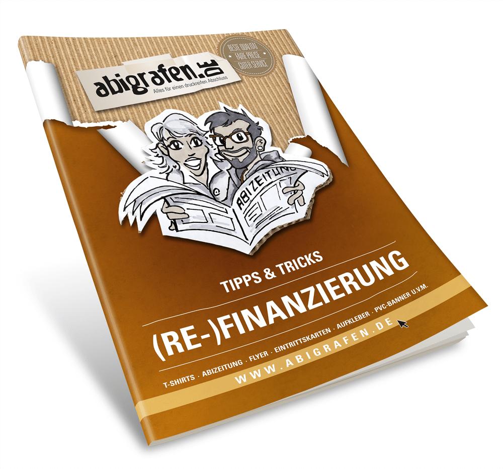gratis Vorlage Refinanzierung & Finanzierung Abi