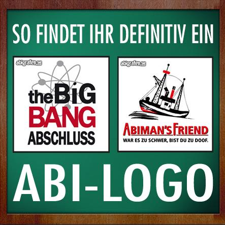 Abi-Logos finden