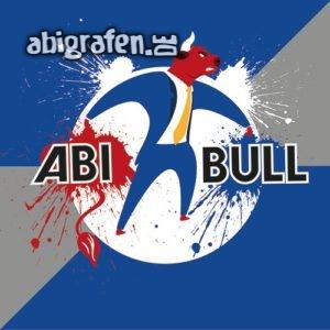 Abi Bull Abi Motto / Abisprüche Entwurf von abigrafen.de®