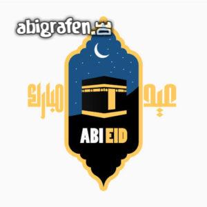 Abi Eid Abi Motto / Abisprüche Entwurf von abigrafen.de®