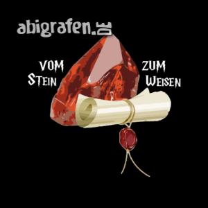 Abi Dumbledore Abi Motto / Abisprüche Entwurf von abigrafen.de®