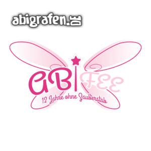 ABIfee Abi Motto / Abisprüche Entwurf von abigrafen.de®
