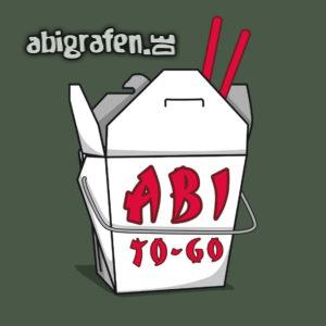 Abi To Go Abi Motto / Abisprüche Entwurf von abigrafen.de®