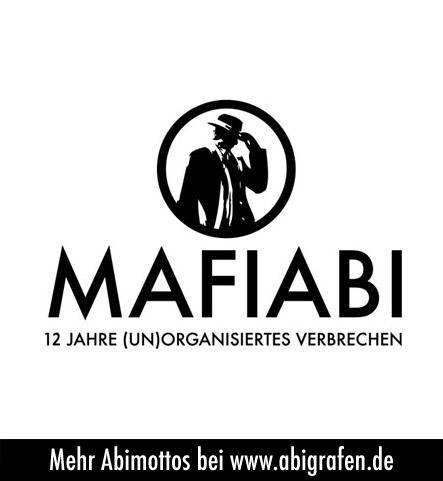 Über 100 gestaltete Abilogos bei www.abigrafen.de