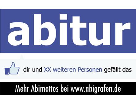 Abilogo im Facebook-Design