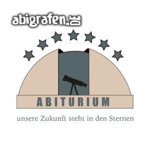 Abiturium Abi Motto / Abisprüche Entwurf von abigrafen.de®