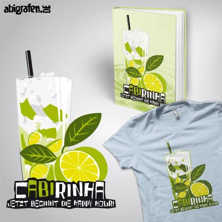 Abilogo Abimotiv Abimotto Alkohol (cABIrinha)