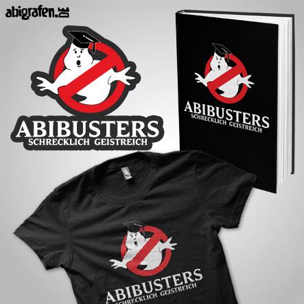 Abispruch / Abimotto Filme: Abibusters
