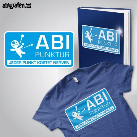 Abimotto Medizin - fertig gestaltete Abisprüche für Abishirt & Co