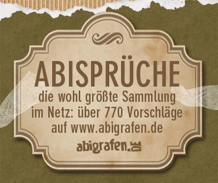 Die wohl umfangreichste Abi Motto Sammlung findet ihr bei abigrafen.de - über 770 kostenlsoe Vorschläge