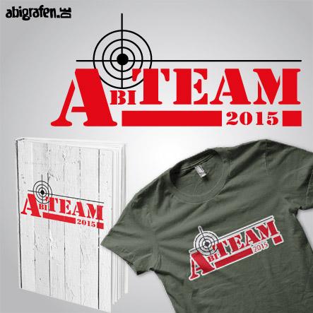 Abispruch TV / Abimotto Serien / Fernsehserie: Abi Team