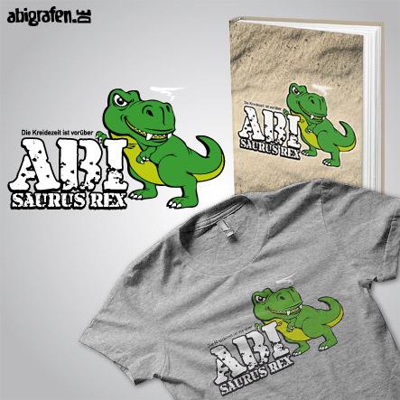 Abimotto Tiere, tierische Abisprüche: Abisaurus Rex