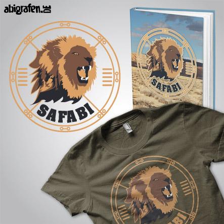 Abimotto Tiere, tierische Abisprüche: Safabi